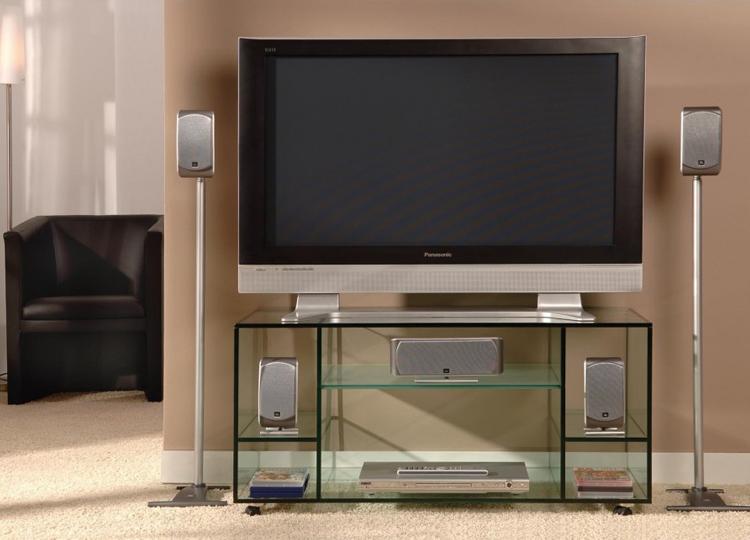 Glazen Tv Meubel Met Verlichting.Glazen Tv Meubel Vidre Glastoepassingen
