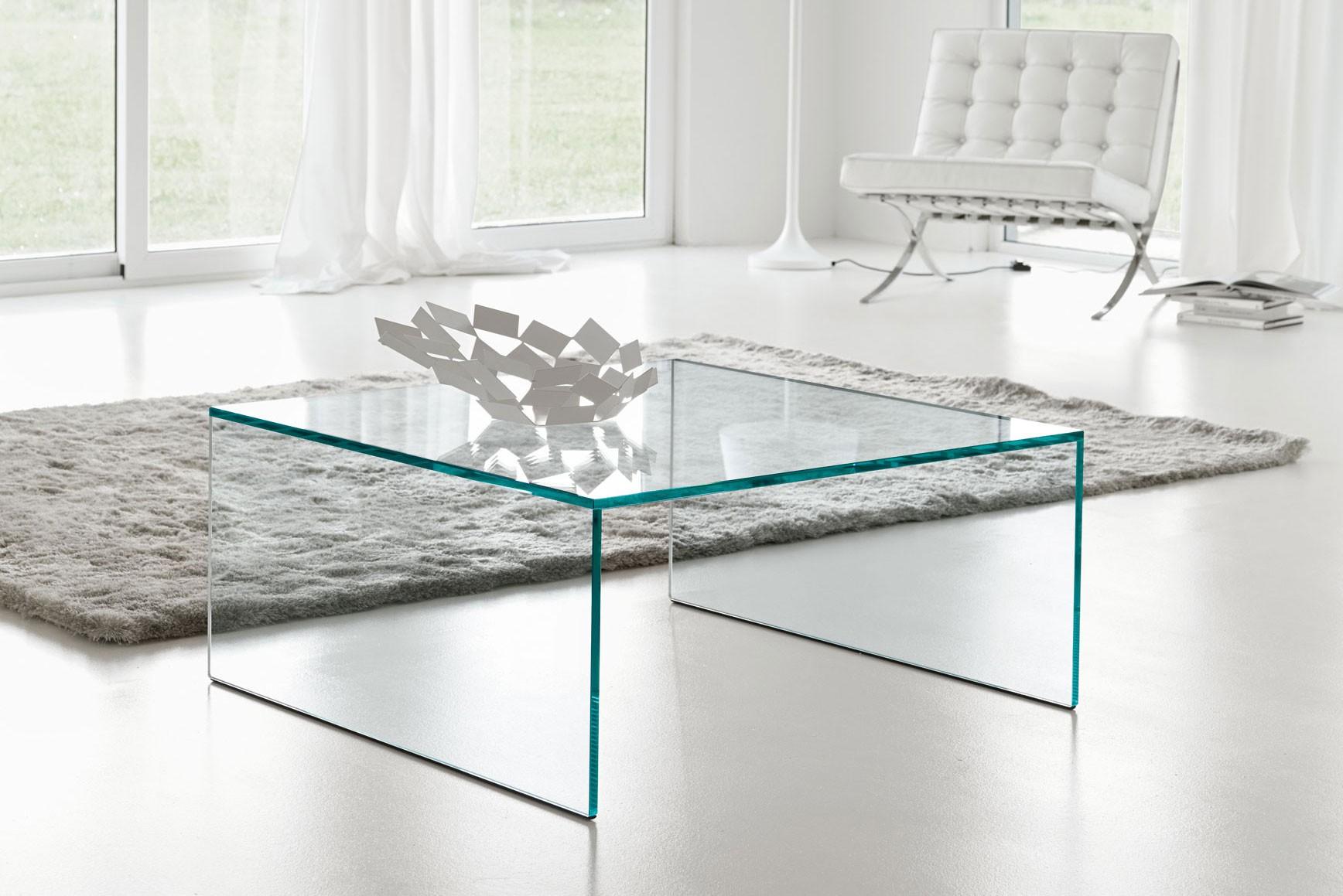 Glazen Design Tafeltje.Glazen Salontafel Vidre Glastoepassingen